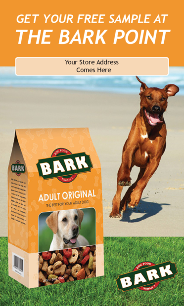 Bark - Adult dogs